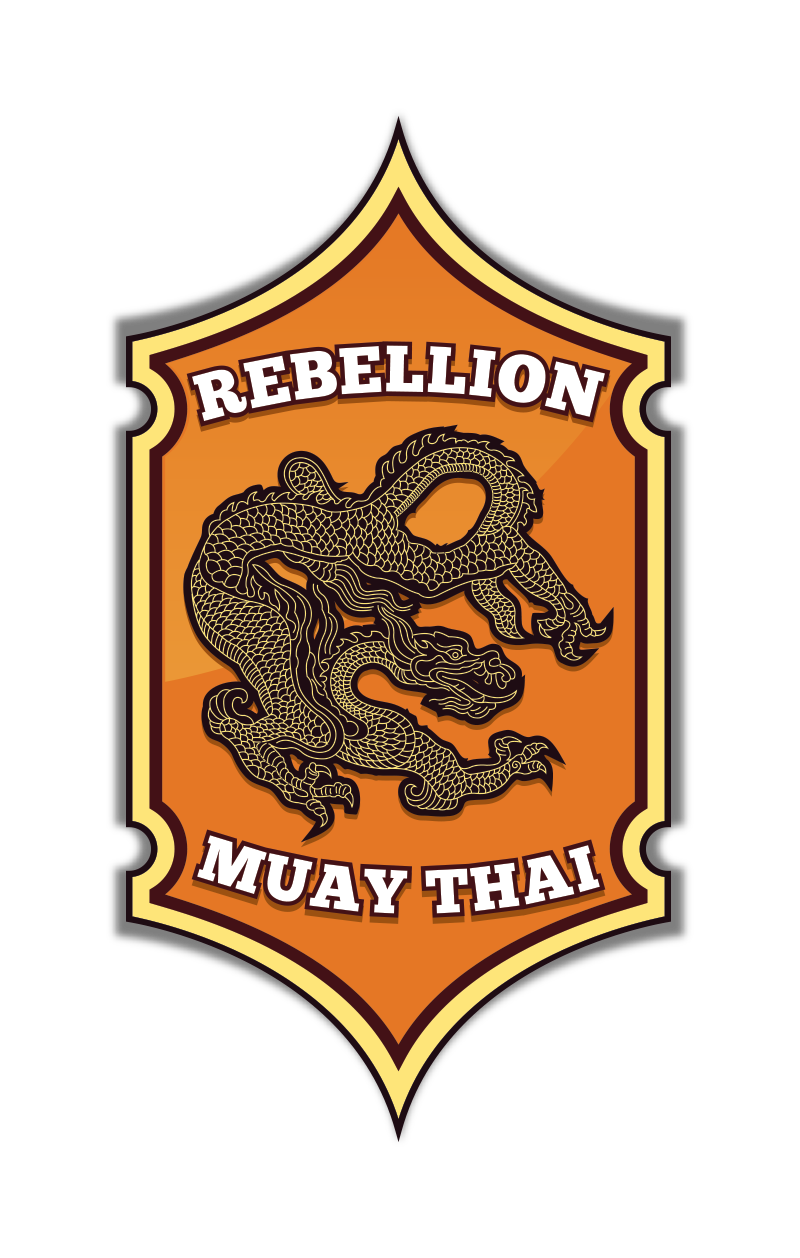 Rebellion Muaythai