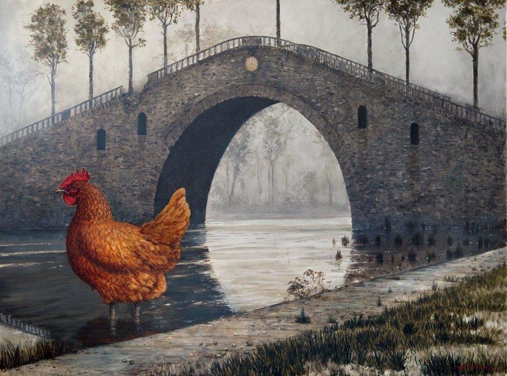 Bridge of Long Memories