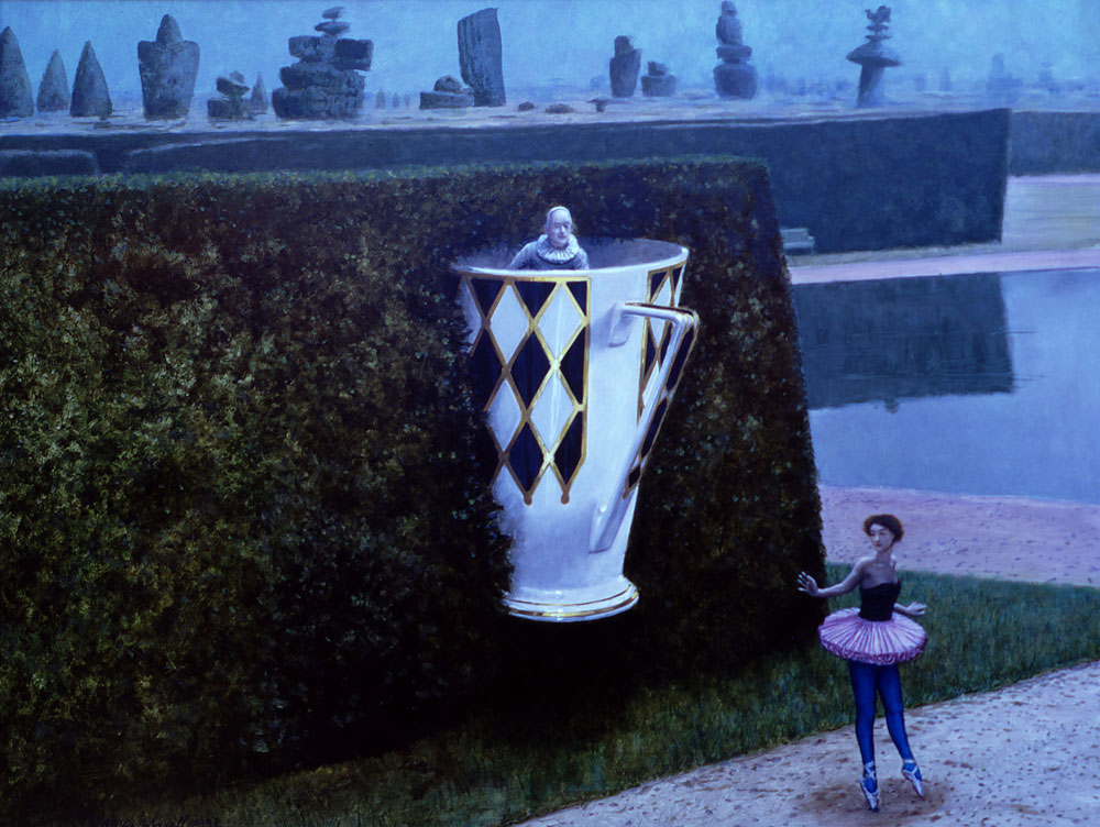 Harlequin Cup