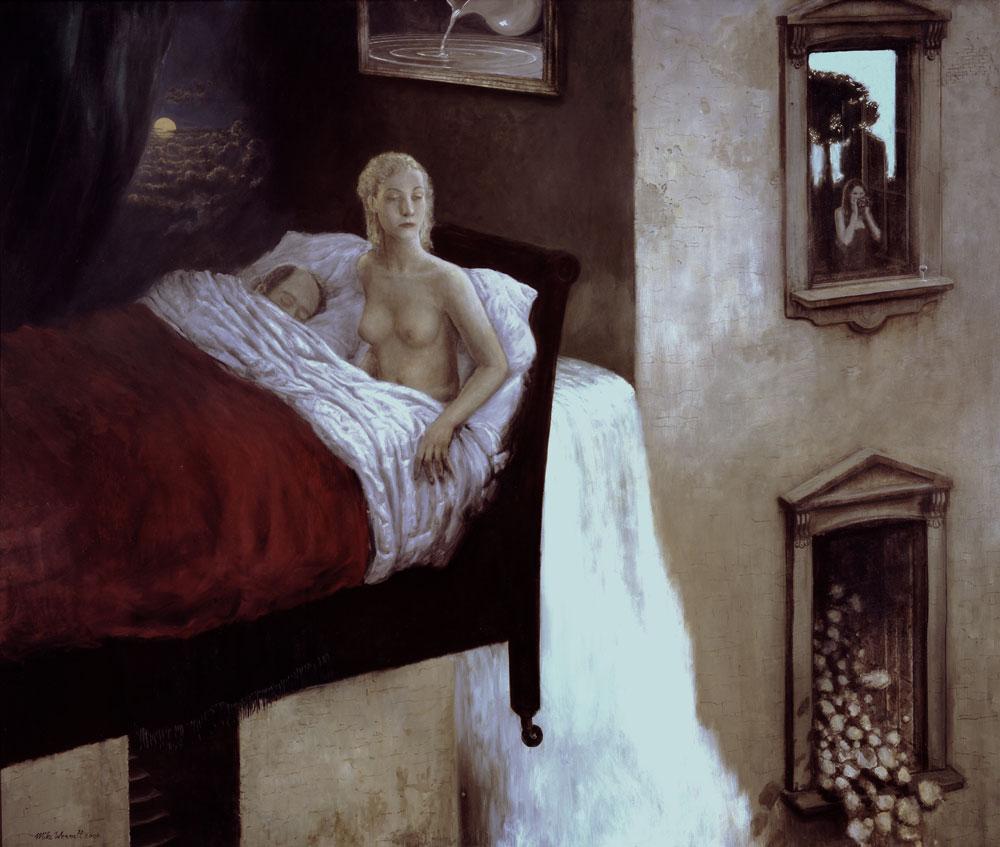 Museum of Broken Dreams