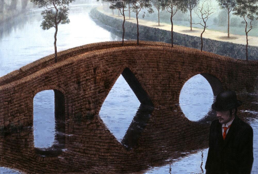 Bridge of Folly