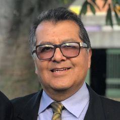 Engenieer Lazaro M Urizar Hernandez, MA