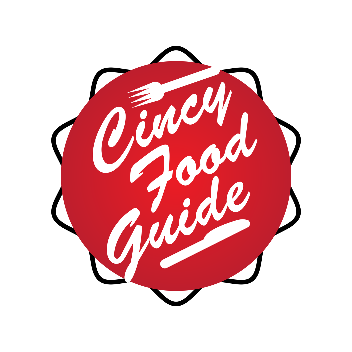 Cincy Food Guide