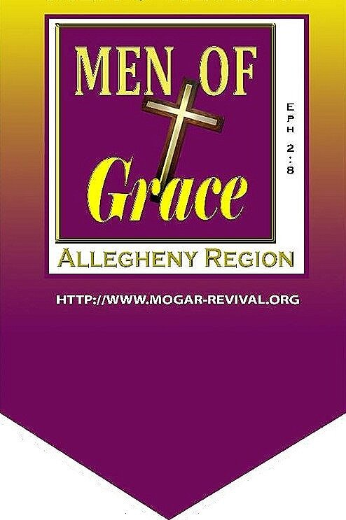 Men Of Grace