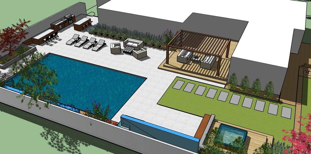 Copy of Reno, NV top landscape design