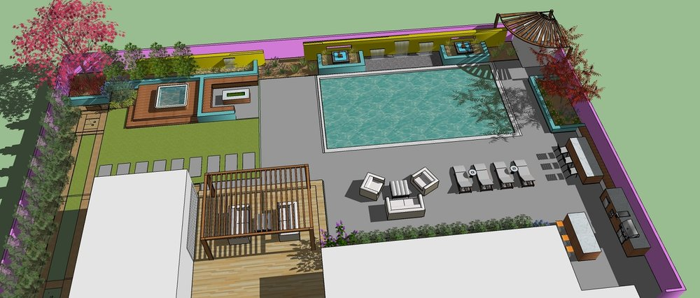 Reno, NV top landscaping company for landscape design