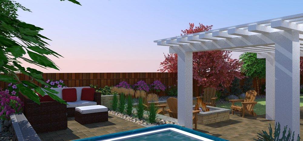 Copy of Landscape designer, landscape architecture Reno, NV