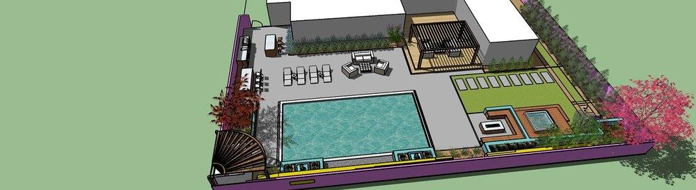 Reno NV top pool designs