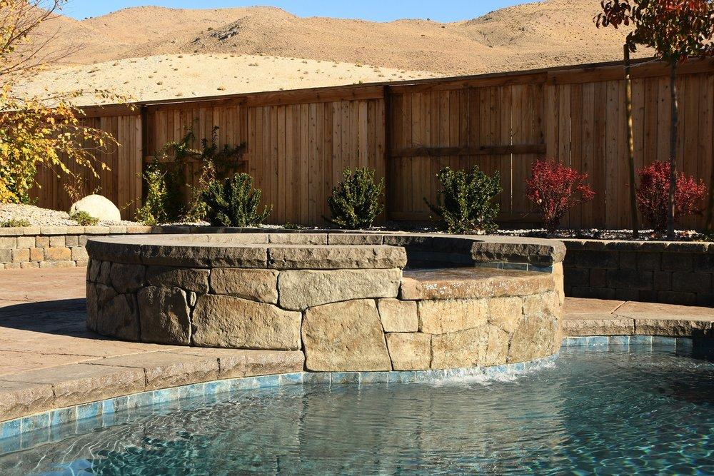 Reno, NV best pool designs