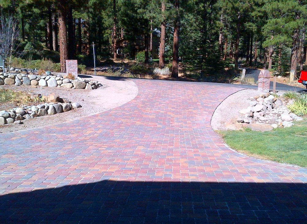 Landscapers near me in Reno NV, for front yard landscaping