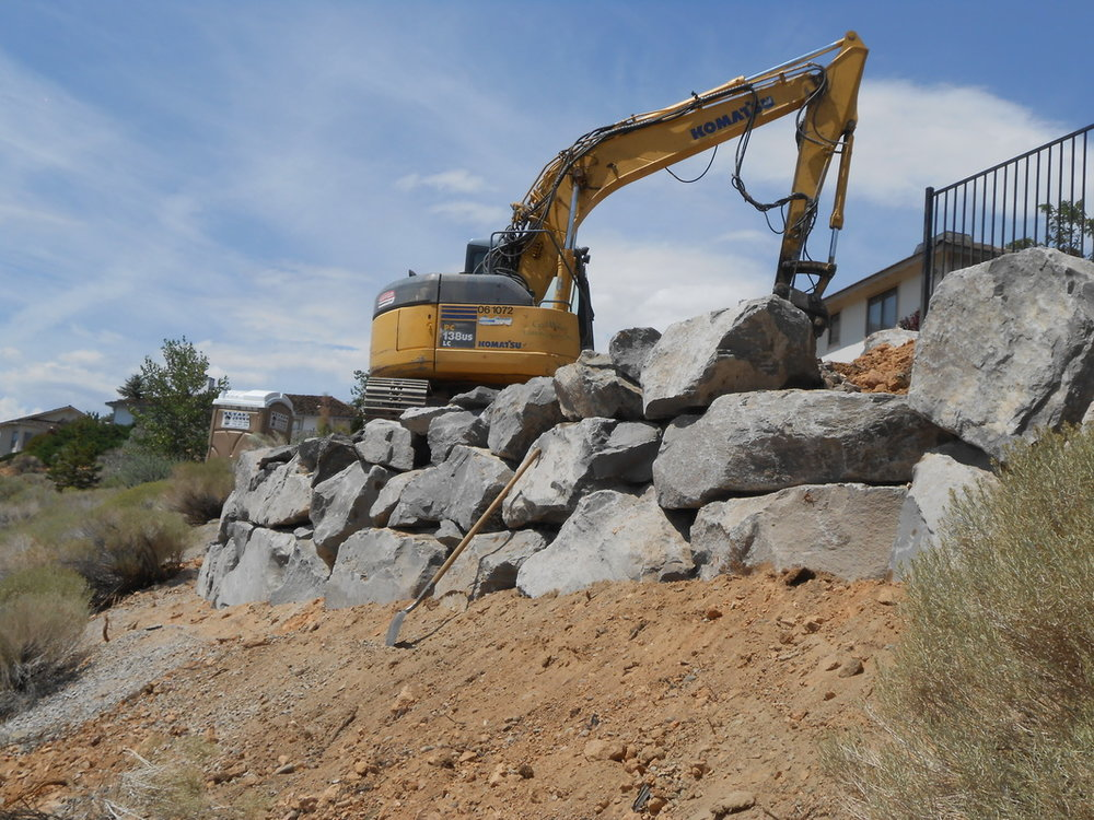 Landscaping companies near me for landscape design in Reno, NV