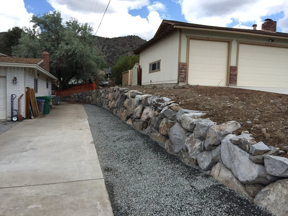 Landscaping companies in Reno, NV with top landscape design