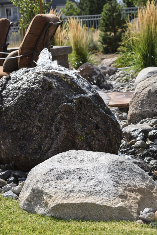 Landscapers near me in Reno, Nevada with top retaining wall ideas