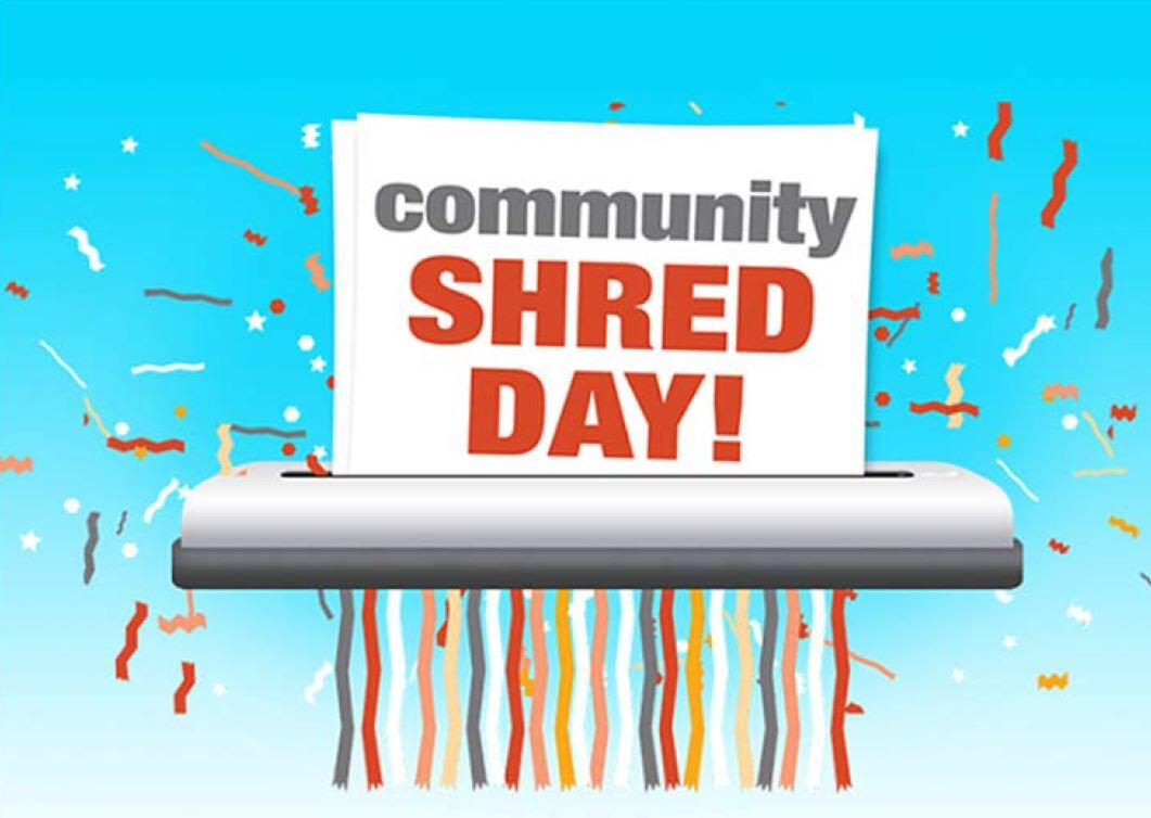 Community Shred Day — YOUNG BLACK & INFLUENTIAL OMAHA