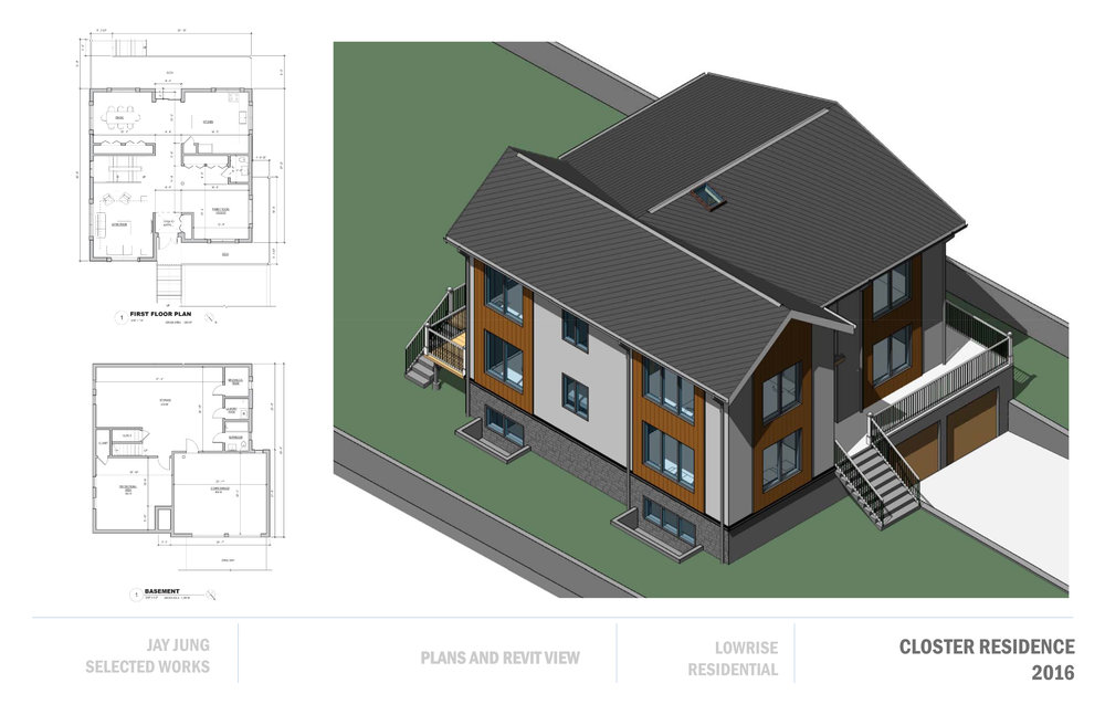 professional services - We are a full service architectural and interior design firm. Please see the below for the professional services we provide