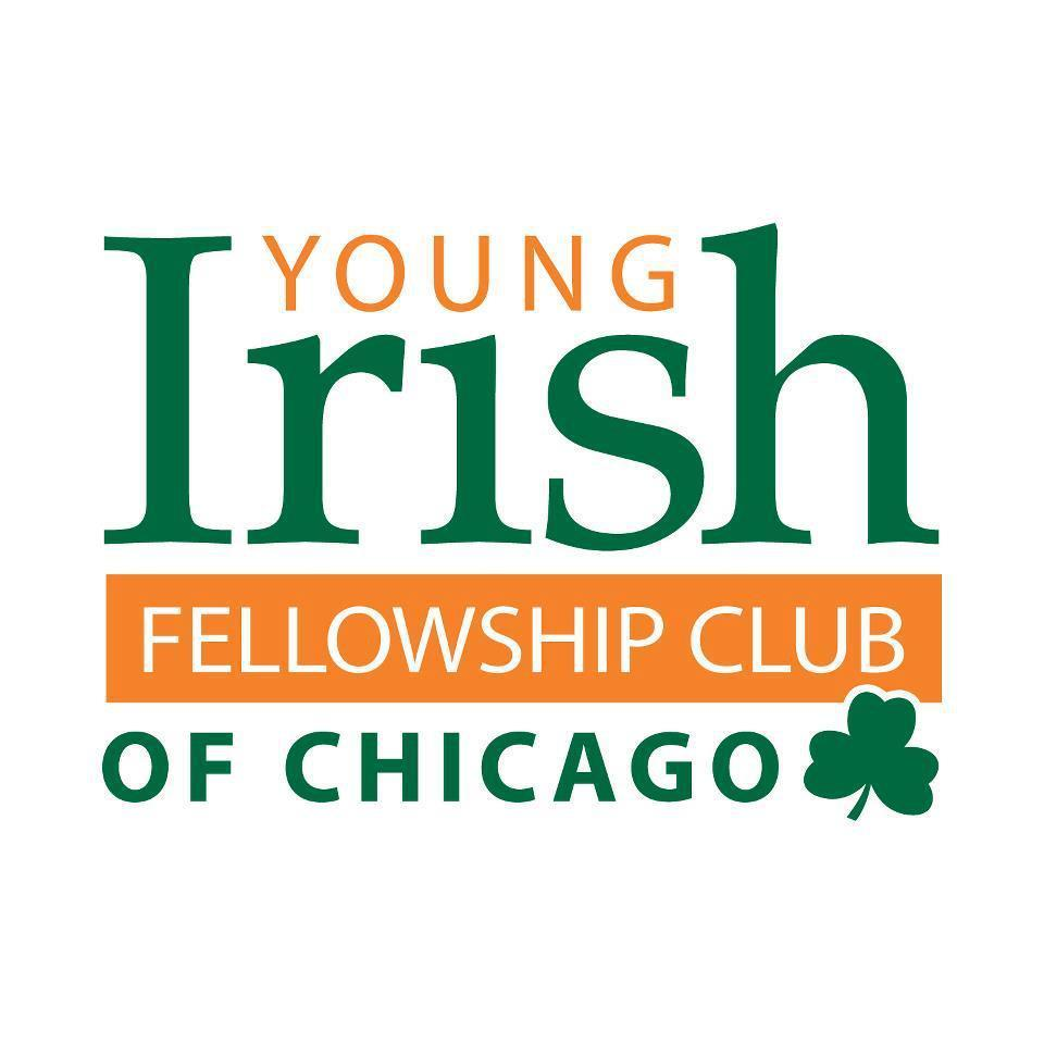 The Young Irish Fel­low­ship Club of Chicago - The Young Irish Fel­low­ship Club of Chicago is a 501©3 non-profit, volunteer-based orga­ni­za­tion invit­ing peo­ple of all eth­nic back­grounds to explore the Irish cul­ture, meet new friends in the com­mu­nity, and help sup­portChicagoland charities. This year, they have voted to focus efforts on raising money for Live Like John and The Mulliganeers