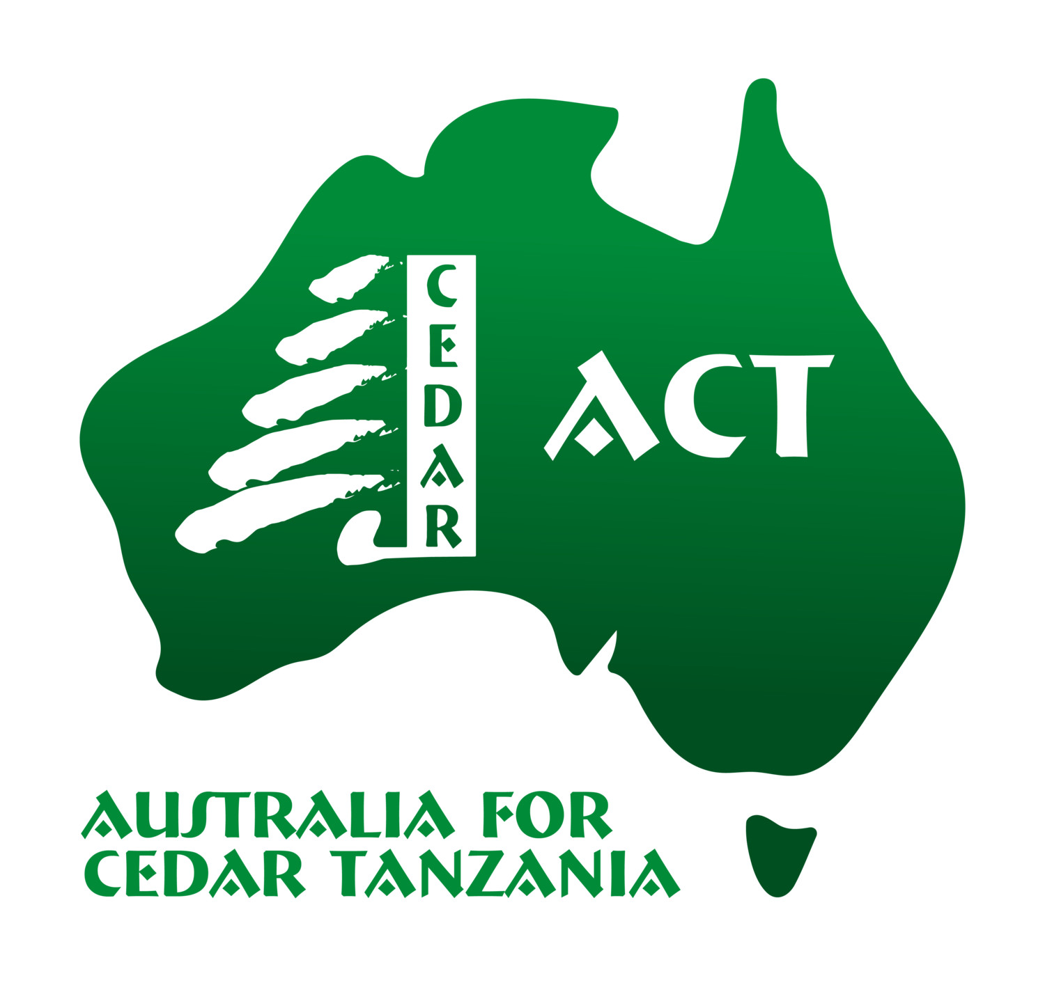 Australia for Cedar Tanzania - ACT!