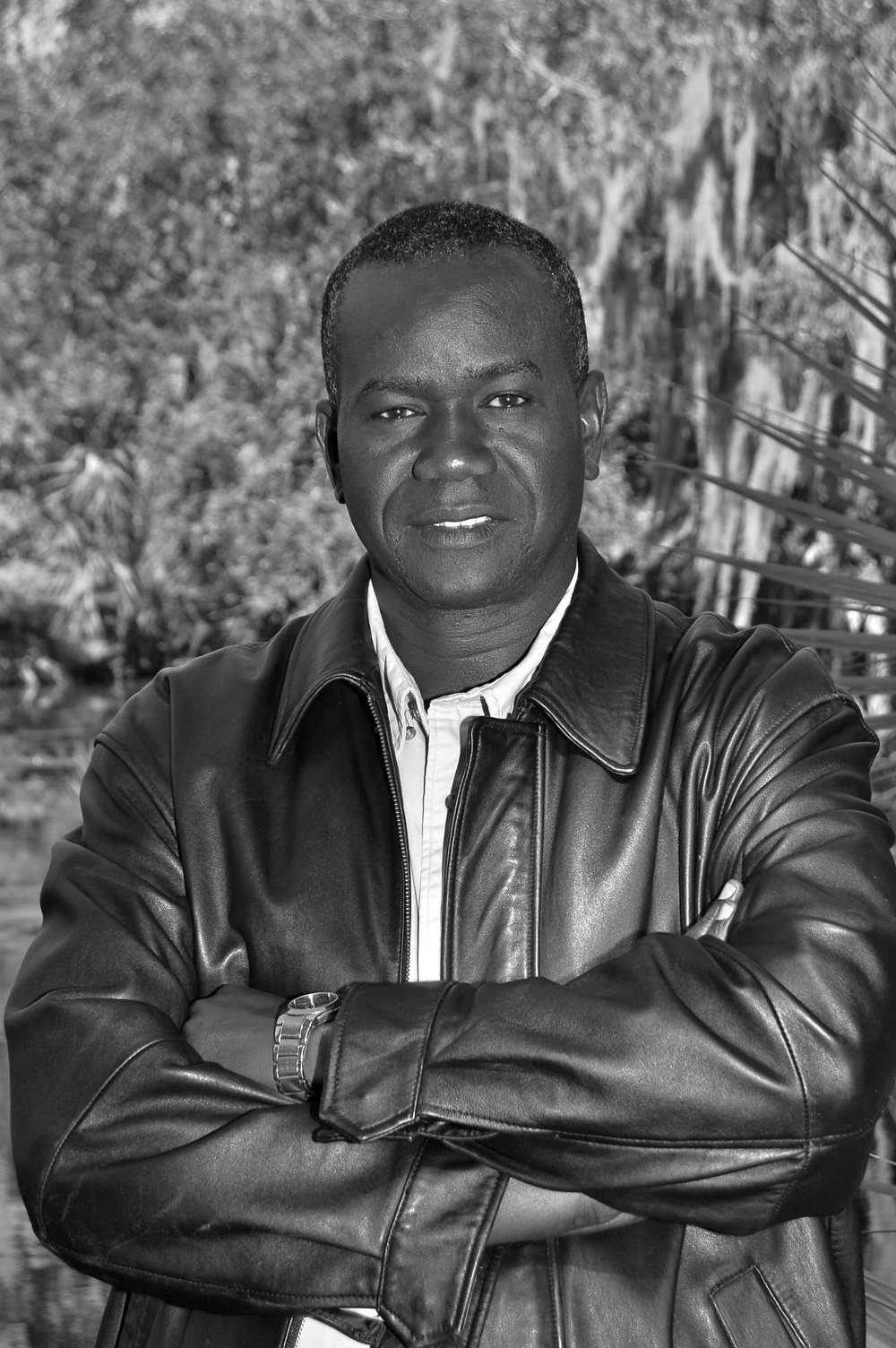 Dr. Ibrahima Seck - Ibrahima Seck is a member of the history department of Cheikh Anta Diop University of Dakar (UCAD), Senegal. His research is mostly devoted to Louisiana. In 1999, he defended a doctoral dissertation entitled,