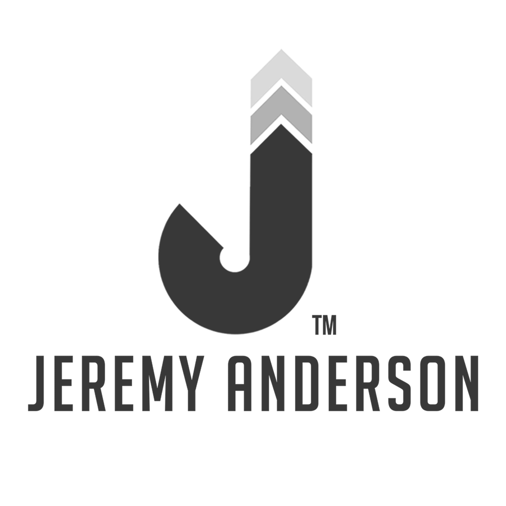 Jeremy Anderson- Top Motivational Speaker
