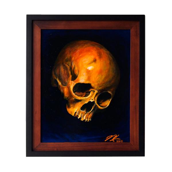 nic_lebrun_art_oil_painting_skull_fineart_wood_frame_paint_painter_artist_original_2012.jpg