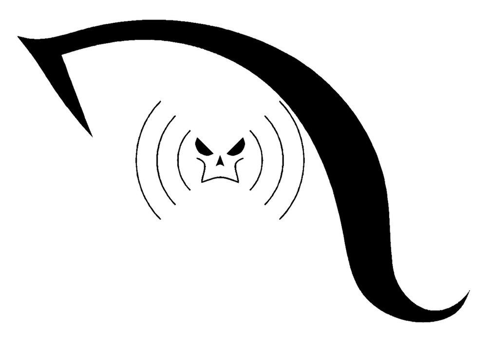 The Wrake - logo