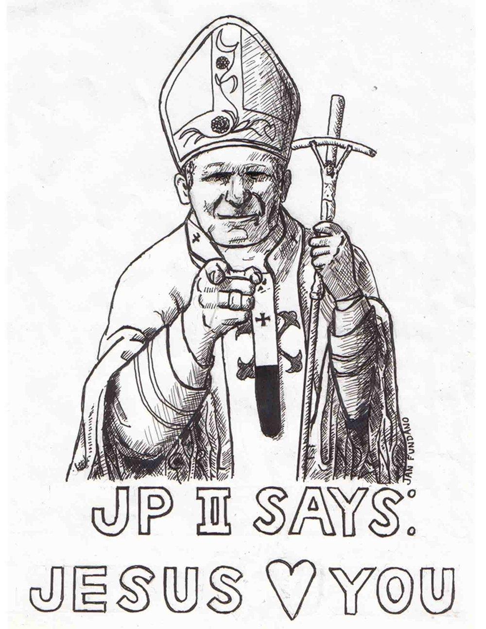 Jesus Jam - shirt design