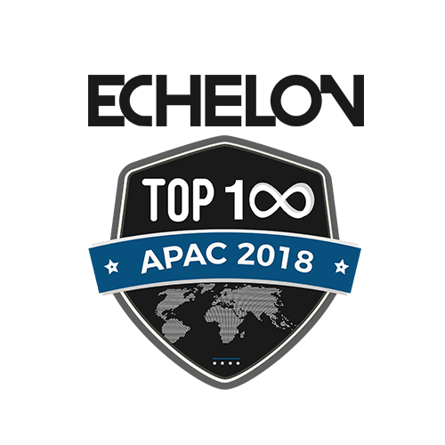 salescandy-awards-echelon-top-100-apac-2018