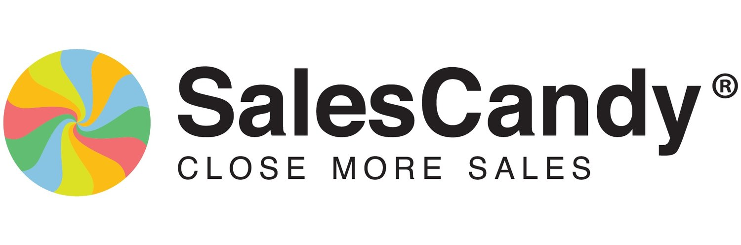 SalesCandy® | Close More Sales