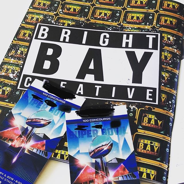 Bright Bay is Super Bowl Bound!  #nfl #superbowlbound #realscreensummit
