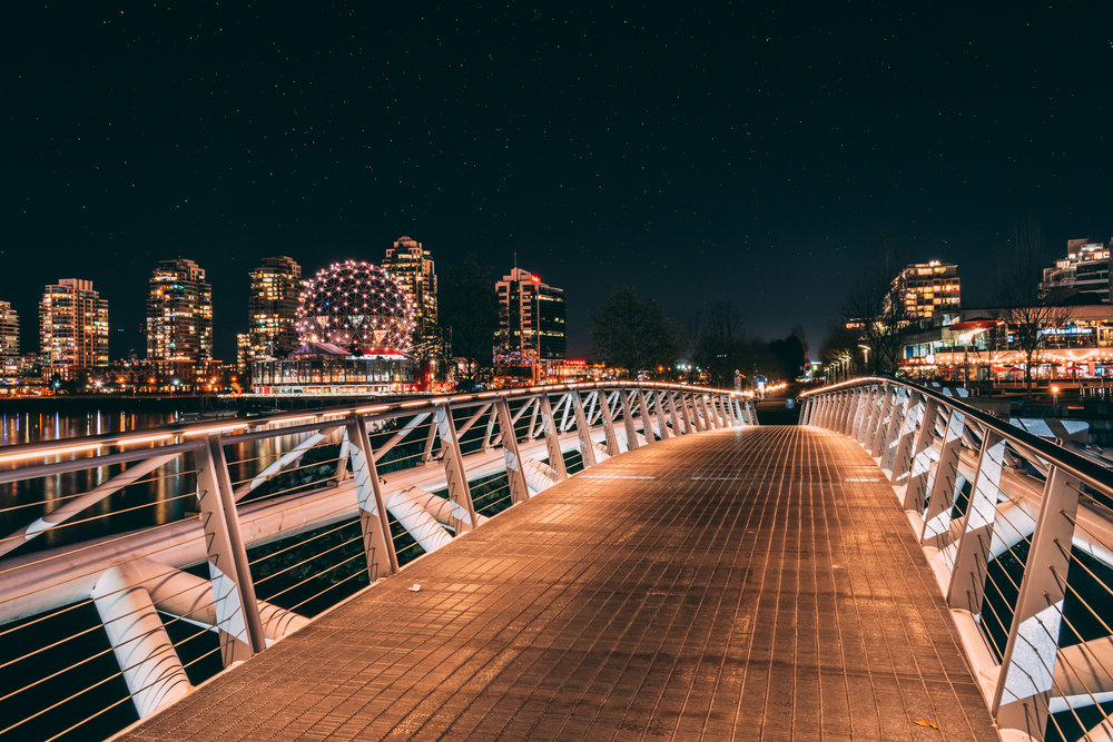 VANCOUVER -