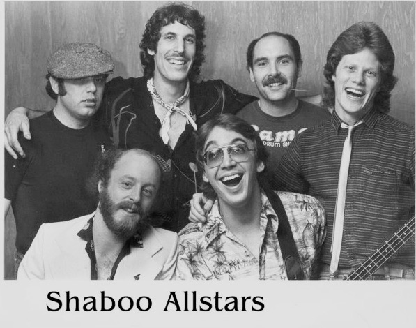 Shaboo Allstars Promo Shot