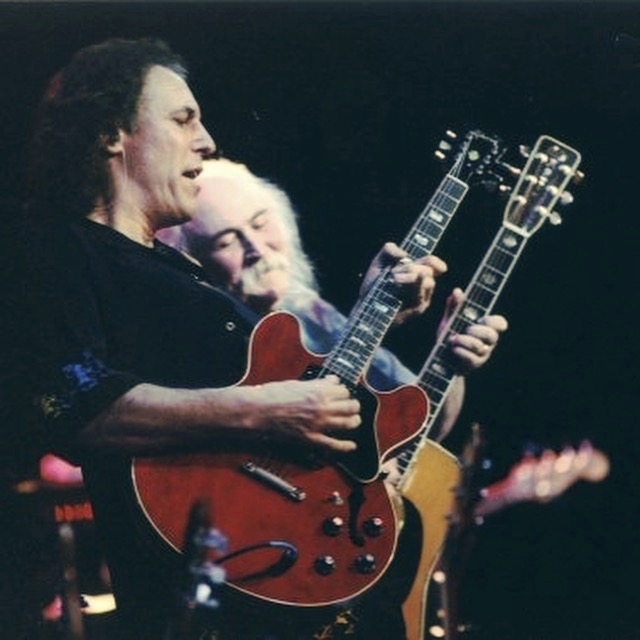 JP & Croz 1999 - Photo By Tim Owen