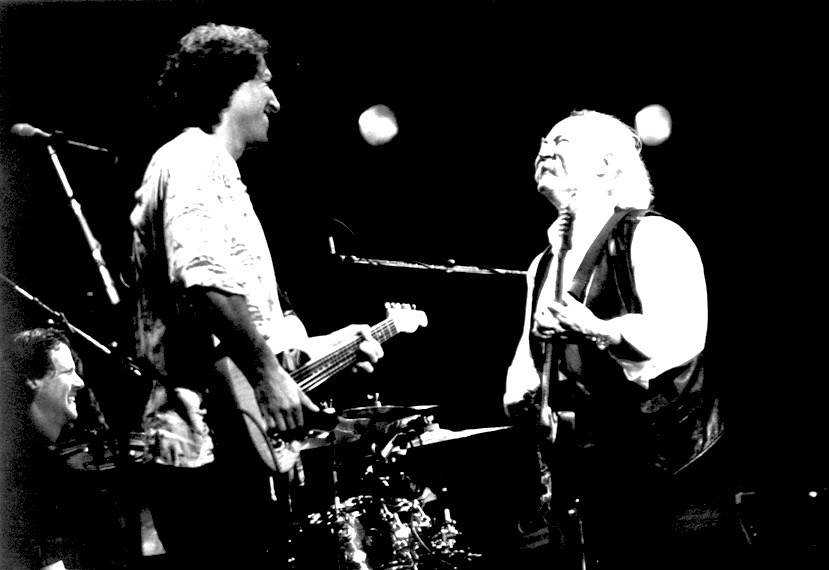 JP & Croz - Photo Tim Owen