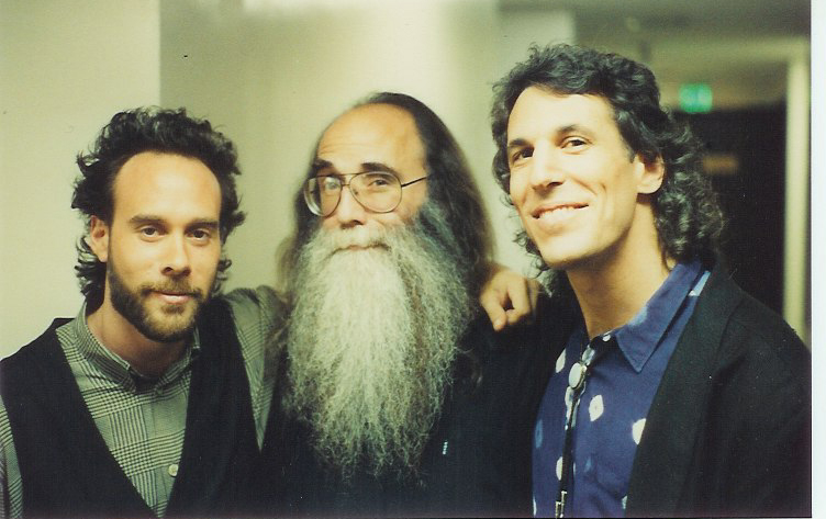 Marc Cohn, Leland Sklar and JP @ The Tonight Show