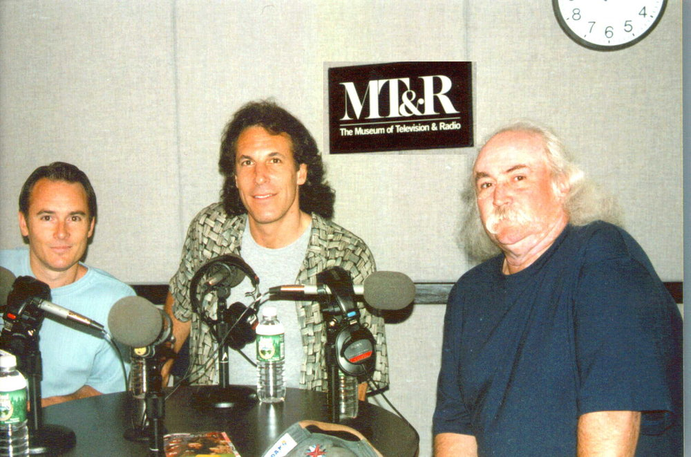 CPR Radio Interview 1999