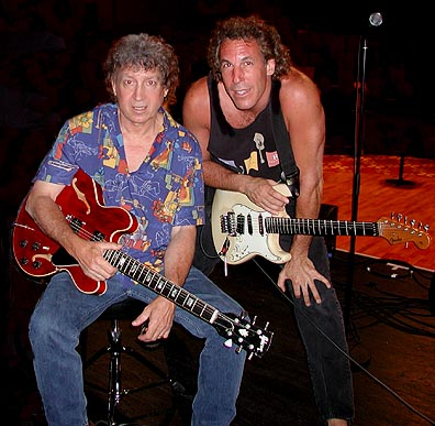 Elvin Bishop & JP