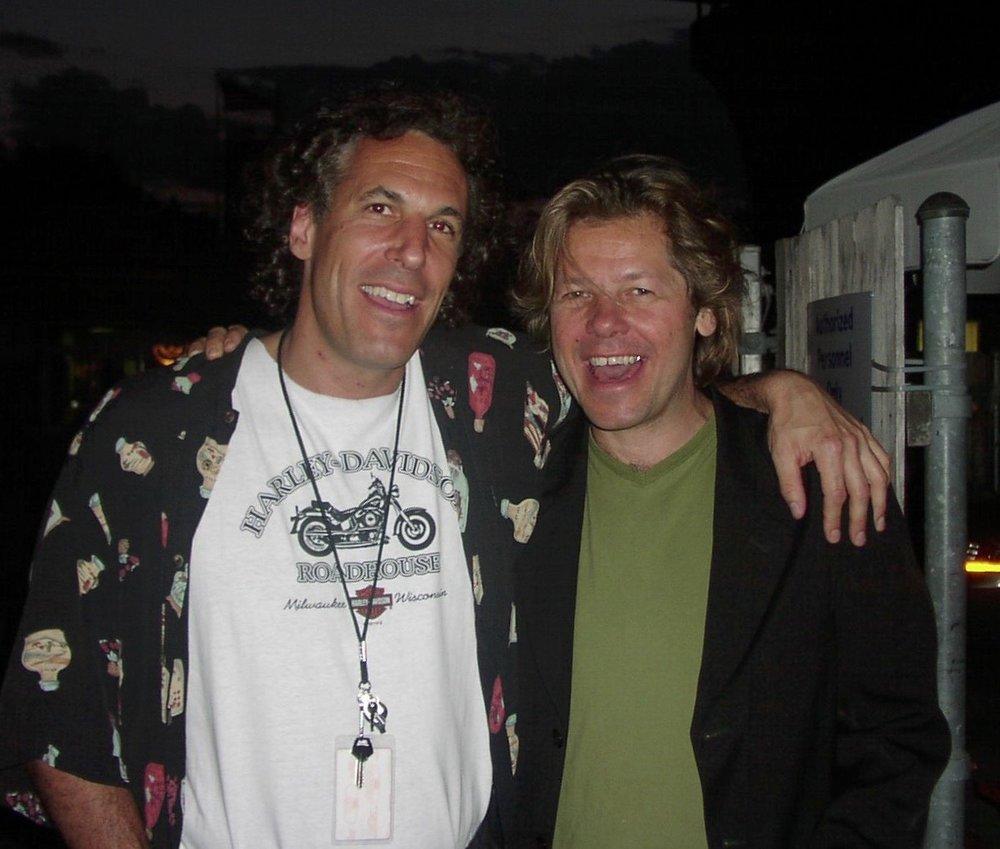 Jeff Pevar & Jeff Golub