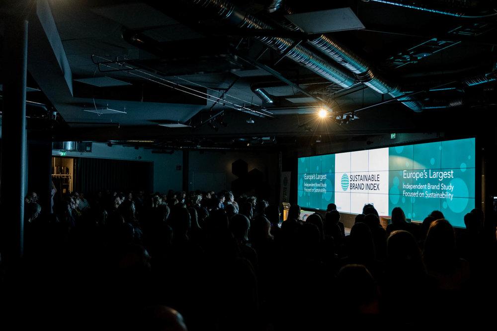 Sustainable Brand Index Awards 2019