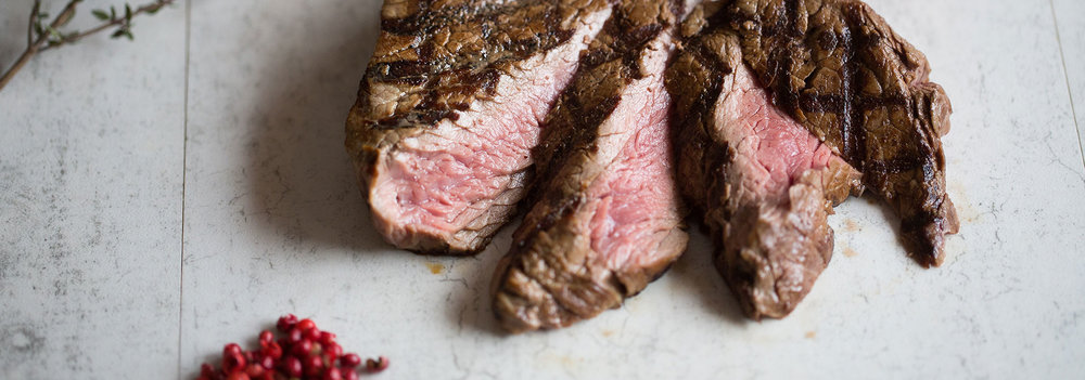 Butcher's Guide - to beef cuts - downloadable PDF