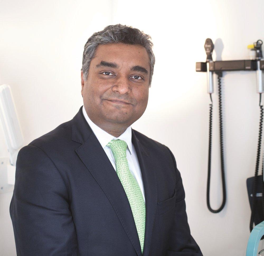 Sanjay Popat - Population targeted treatment