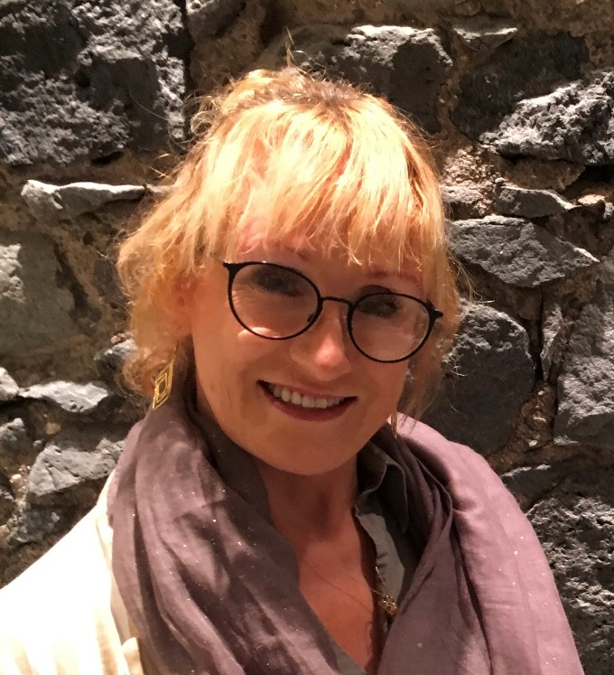 Mary O'Brien - Adjuvant IO