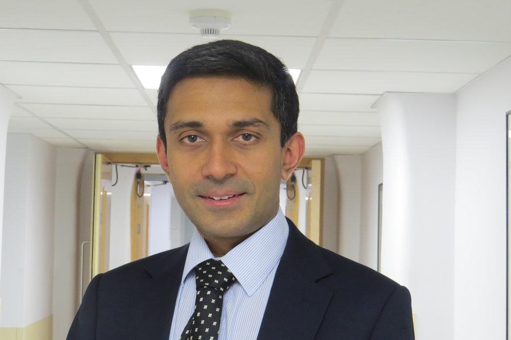 Anand Deveraj - CT diagnosis in the AI era
