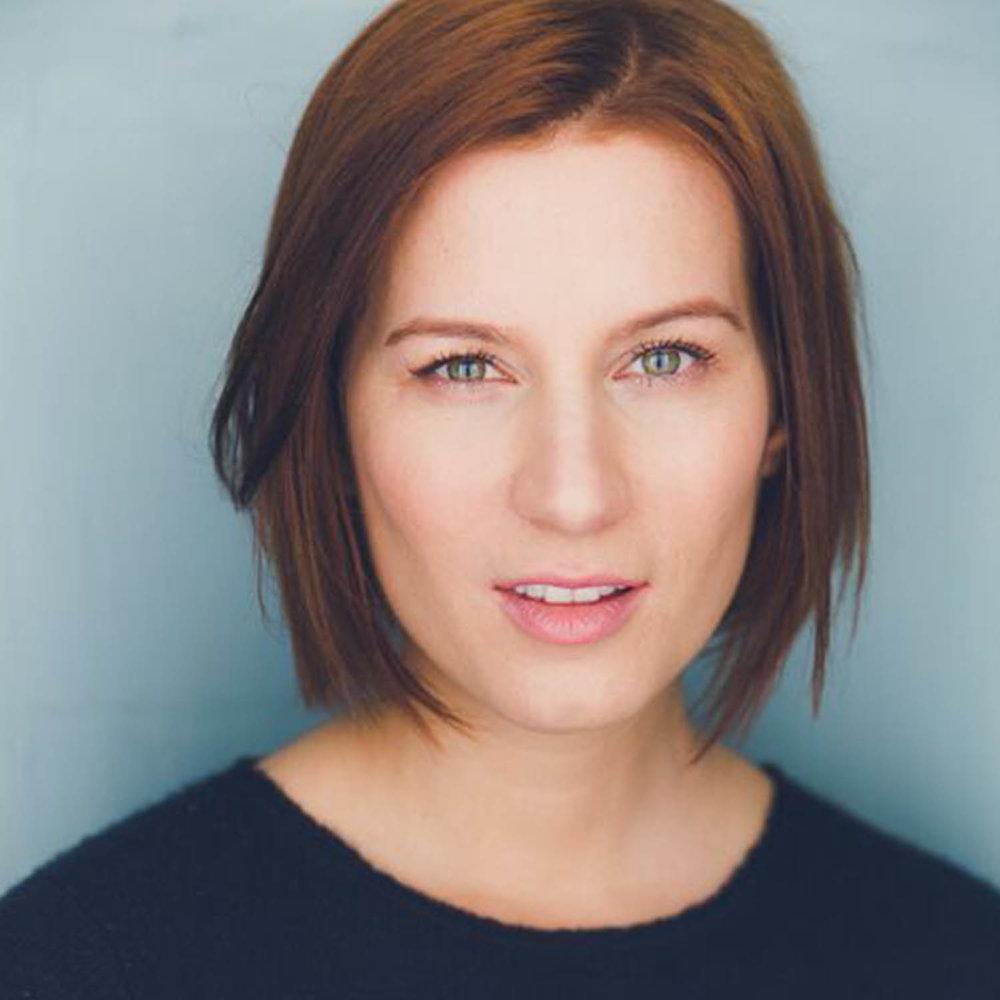 Esther Sophia Artner Portrait