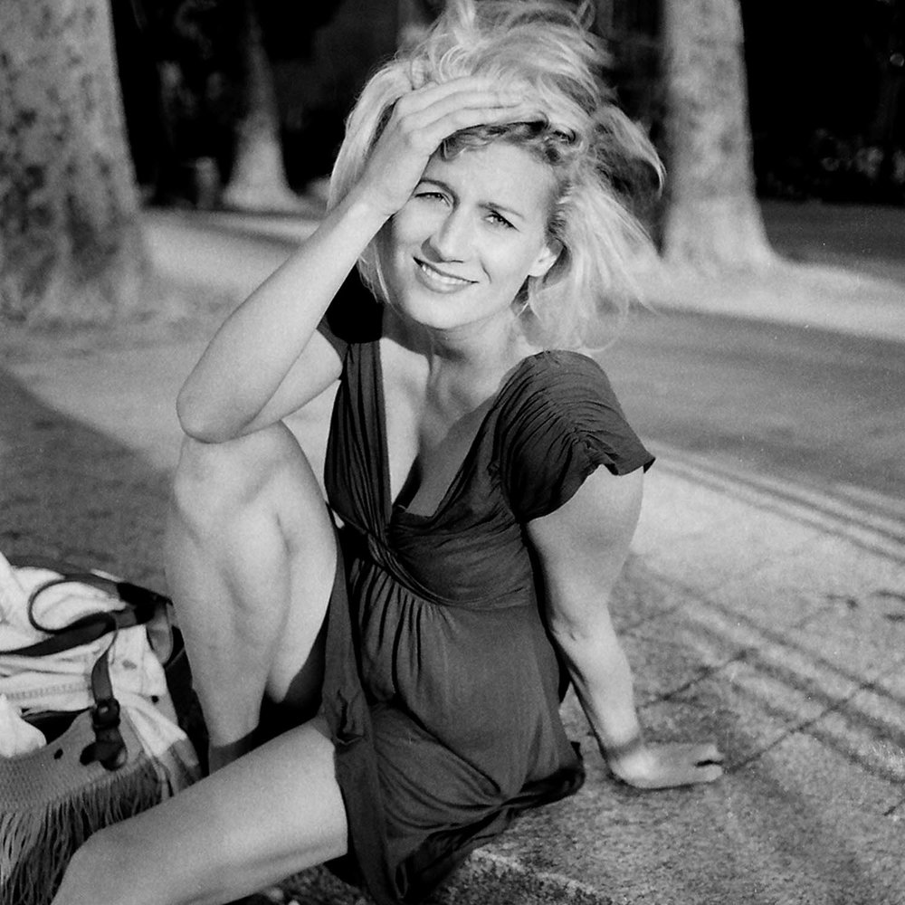 Esther Sophia Artner New York