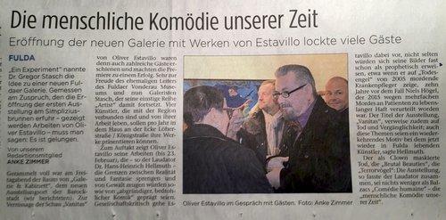 Fuldaer Zeitung November 2018