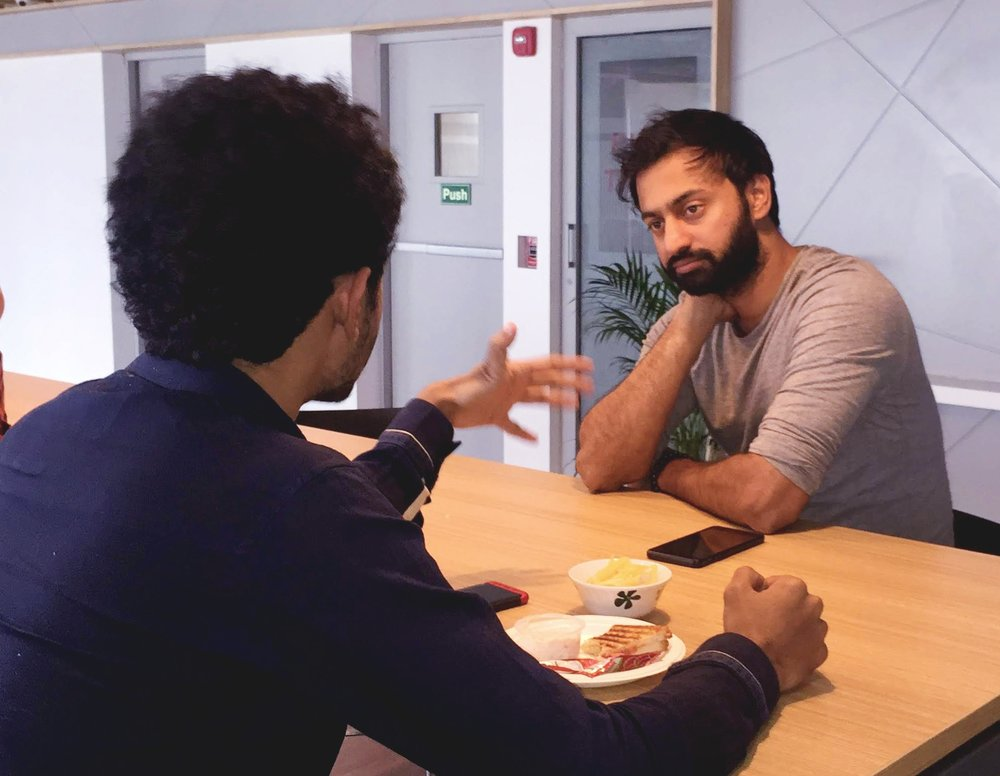 """On February 19 and 20, 2019, renowned growth specialist Anirudh Narayan joined us at the UIncept Gurgaon campus for Growth Hacking Bootcamp for Acceleration Program, Powered by Numa. Anirudh, who is also the author of 'Scale Smart: How To Get Your First 1,000 Customers in India', gave insights into how thorough research of the product and the market can help startups tap into their potential and how they can scale their business in the digital age.   Thanking Anirudh for the discerning session, Divvya Guptaa, CEO - UIncept, said """"It was a greatly immersive session and even we got to learn a lot from Anirudh. It's crucial for the startups to identify the resources they can exploit in order to maximize their growth opportunity. Also, with digital taking the center stage in the marketing dynamics, the boot camp was pivotal in helping the startups understand the different growth avenues they can explore to scale up their ventures.""""   About Anirudh Narayan Anirudh Narayan is a growth specialist who has helped over 1000 aspiring entrepreneurs and 50 startups in the US, Latin America, Africa and Asia with launching their idea, reaching product-market fit and scale. His core specialties lie in user acquisition, funnel optimization, growth hacking and business development. Anirudh's previous experiences involve Growth at Rocket Internet, Shutterstock, Lean Startup Machine as well as mentoring at accelerators like NUMA. He has also taught digital marketing with SimpliLearn and UpGrad."""
