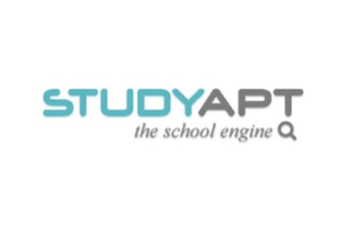 Studyapt , founded by Sandeep Kumar Goyal, is an online school search engine connecting schools and parents in a unique manner. Initiated in 2015, Studyapt makes school related information accessible to parents and students. Schools can create dedicated web pages highlighting school's information. These web pages are exercised & monitored by schools like an instant website that parents and students can access.