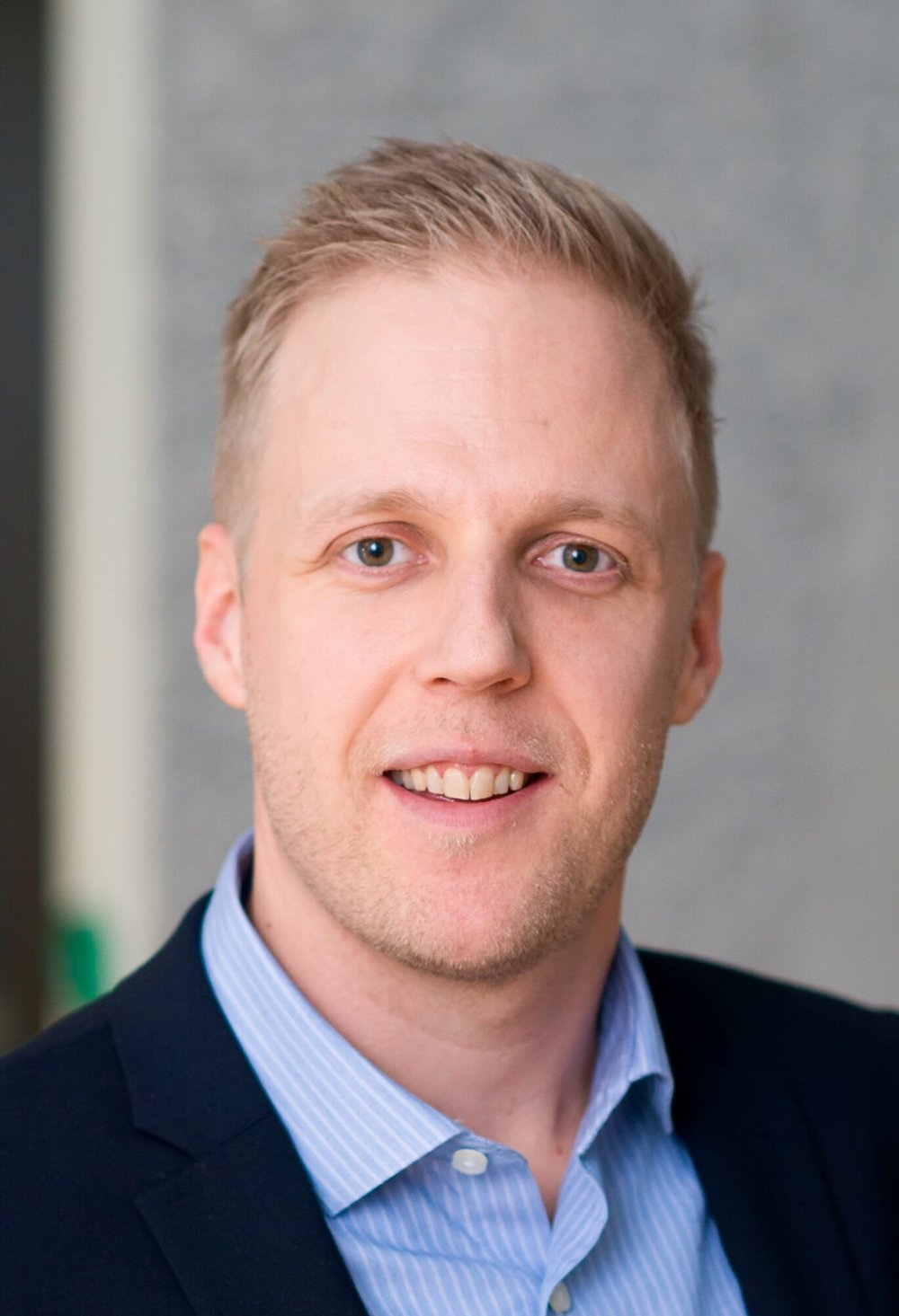 Kristian Hiljander - Member of Porokello steering group