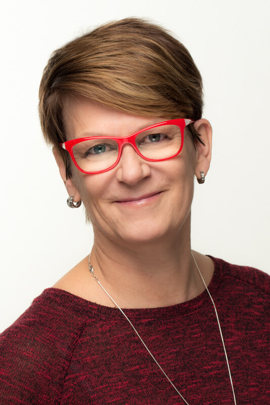 Maiju Hyry - Chairman of Porokello steering group 2019