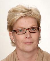 Merja Lämsä - Vice-chairman of Porokello streering group
